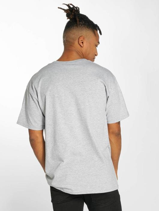 Electric T-Shirt CORP IDENDITY gris