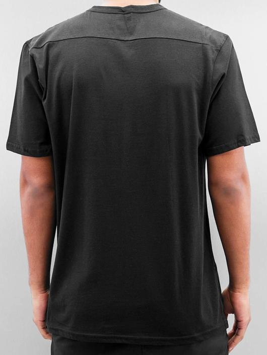 Electric T-Shirt CORPO schwarz