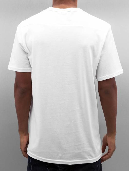 Electric T-Shirt CORPO white