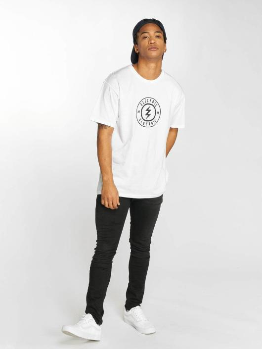 Electric T-Shirt Voltage white