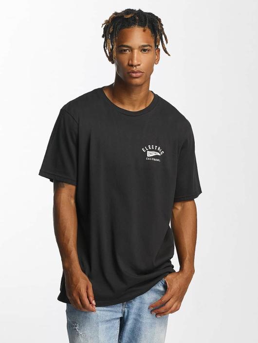 Electric t-shirt Mascot zwart