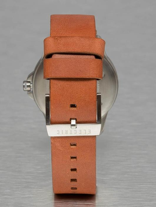 Electric Watch CARROWAY beige