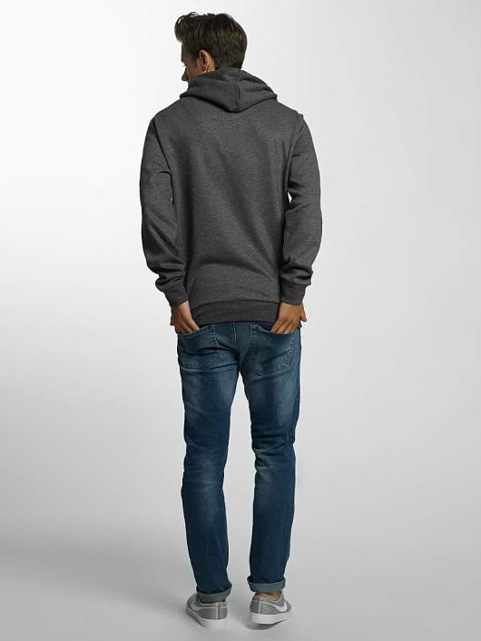 Element Bluzy z kapturem Cornell szary