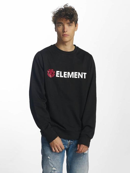 Element Gensre Blazin Crew svart