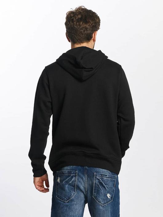Element Hoody Mimic schwarz