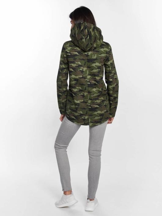 Element Lightweight Jacket Feelin Good camouflage