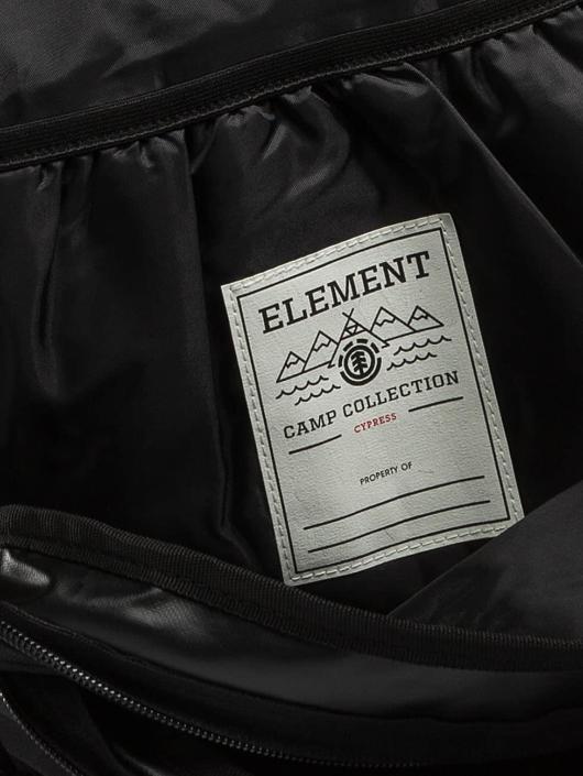 Element Rucksack Cypress schwarz