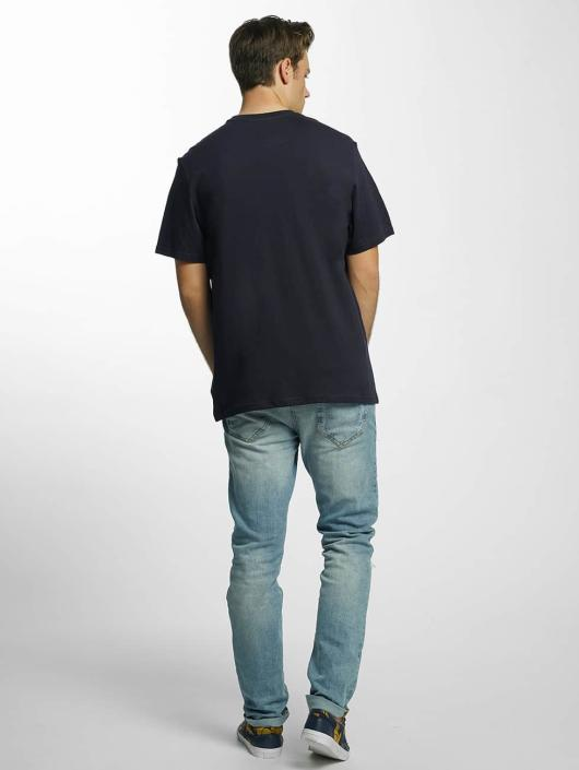 Element T-Shirt Vertical blue