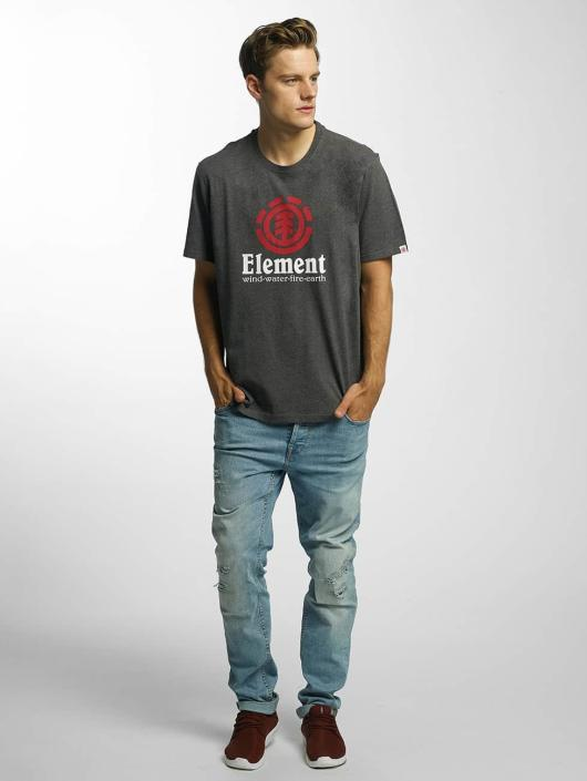 Element T-Shirt Vertical gray