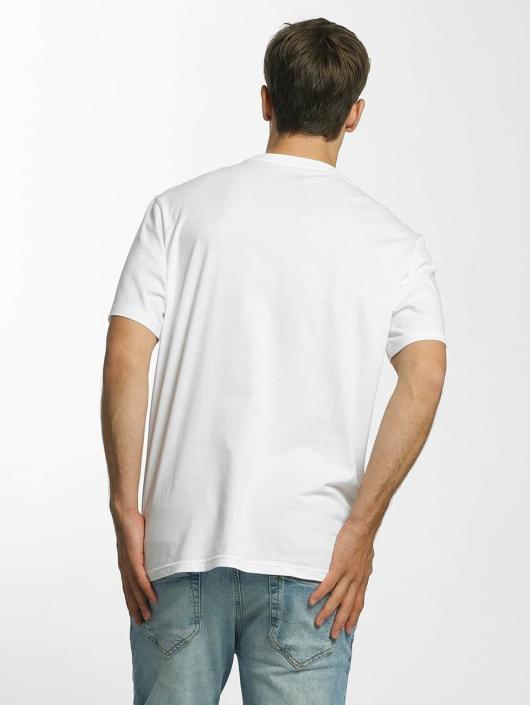 Element T-Shirty Tilt bialy