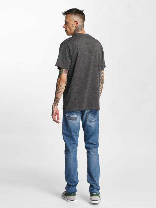 Element T-Shirty Log Jam szary