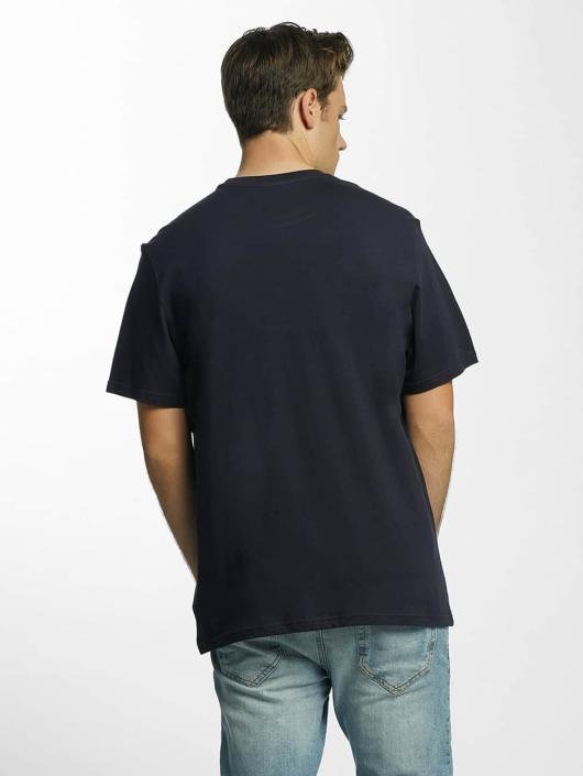 Element T-skjorter Vertical blå