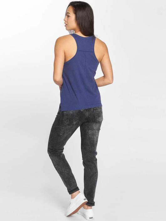 Element Tank Tops Senses blau