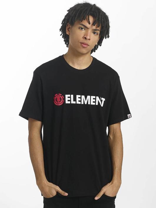Element Trika Blazin čern