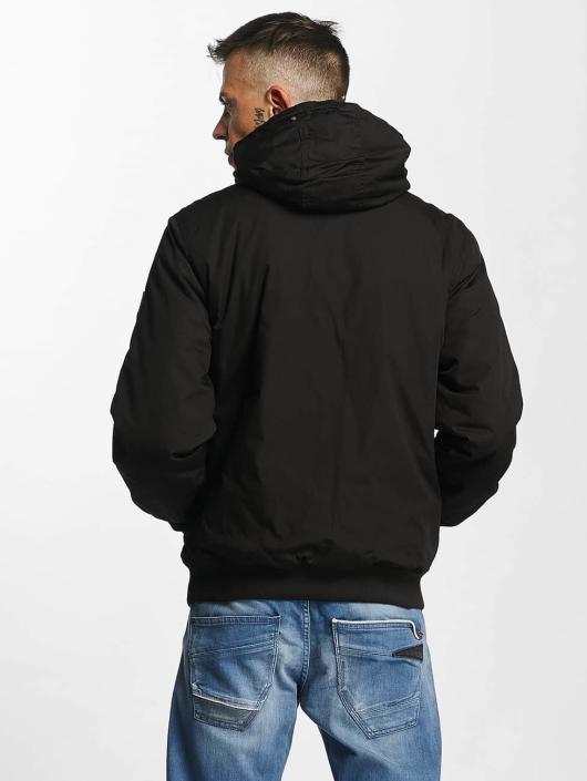 Element Vinterjakke Dulcey svart