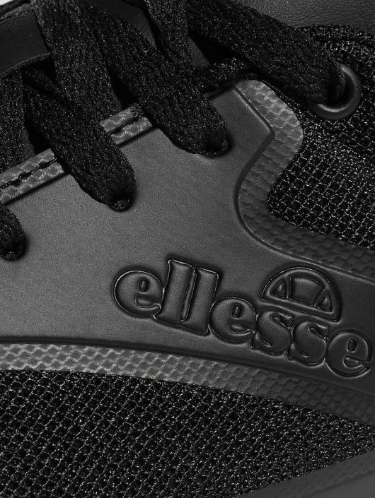 Ellesse Baskets Empoli Fused noir