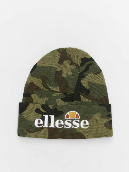Ellesse Bonnet Velly camouflage