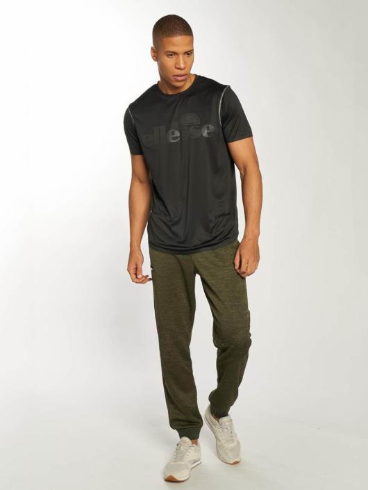 Ellesse Camiseta Anelio negro