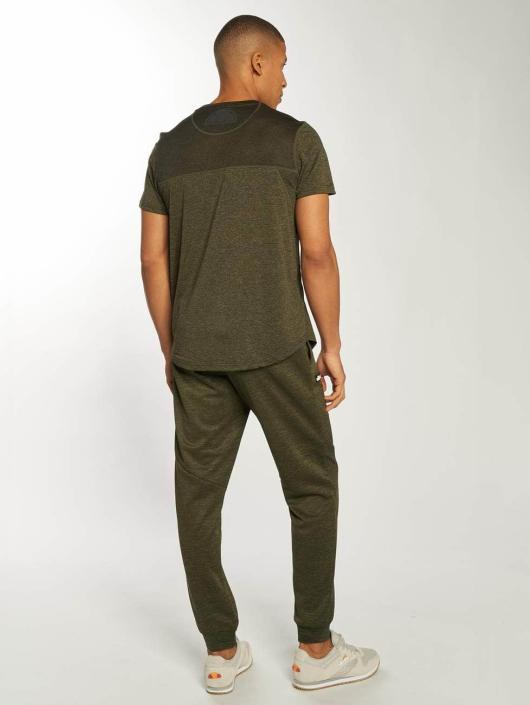 Ellesse Camiseta Aicati oliva