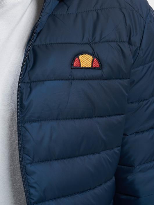 Ellesse Gewatteerde jassen Lombardy Padded blauw