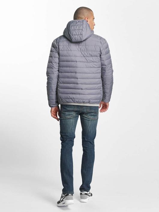 Ellesse Gewatteerde jassen Lombardy Padded grijs