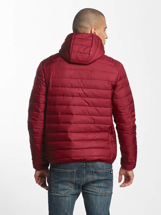 Ellesse Gewatteerde jassen Lombardy Padded rood