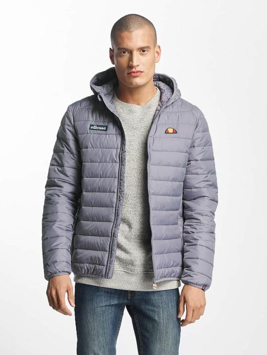 Ellesse Giacche trapuntate Lombardy Padded grigio