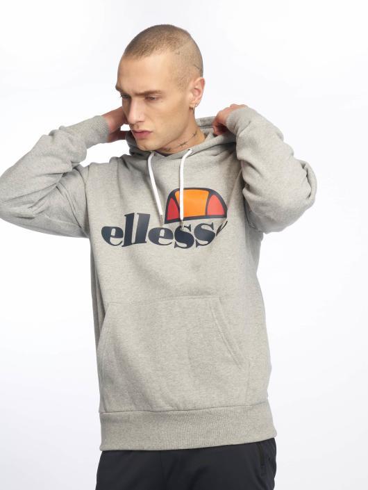 Ellesse Gottero Hoody Athletic Grey
