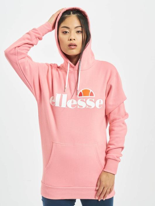 Ellesse Hoody Torices rosa