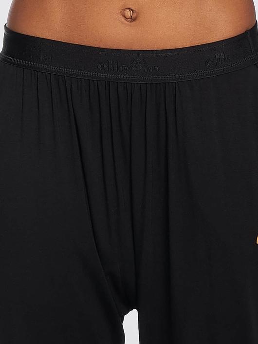 Ellesse Pantalón deportivo Saranyu negro