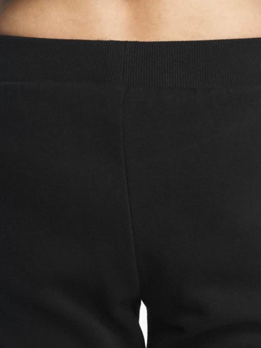 Ellesse Pantalón deportivo Sanatra negro