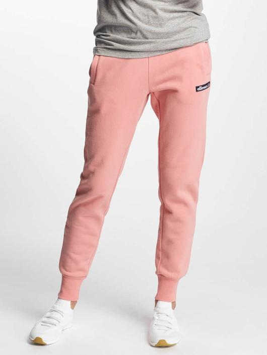 Ellesse Pantalón deportivo Sanatra rosa
