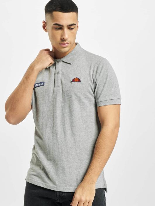 Ellesse Poloshirt Montura Polo grey