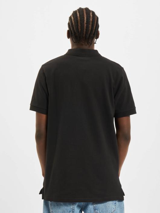 Ellesse Poloshirt Montura schwarz