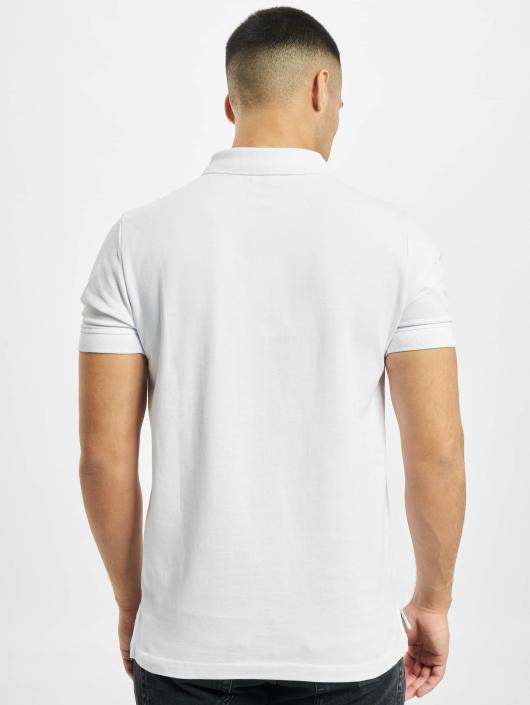 Ellesse Poloshirt Montura weiß