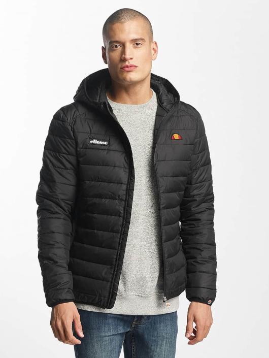 Ellesse Puffer Jacket Lombardy Padded grau