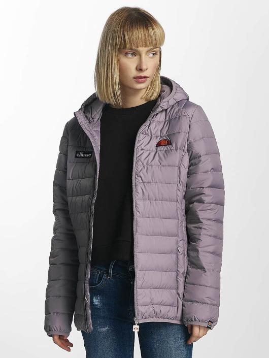 neu kommen an auf Füßen Aufnahmen von Factory Outlets Ellesse Lompard Padded Jacket Minimal Grey
