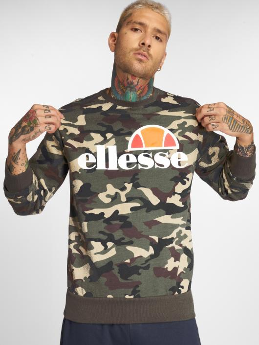 Ellesse Pullover Succiso camouflage
