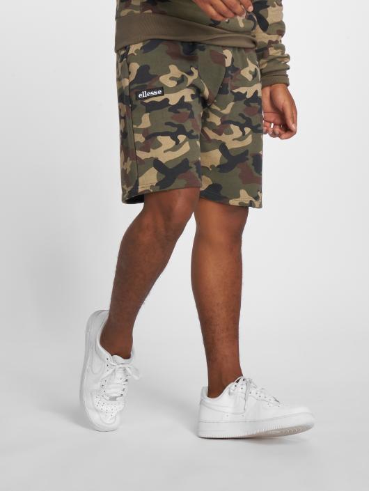 Ellesse Shorts Noli camouflage