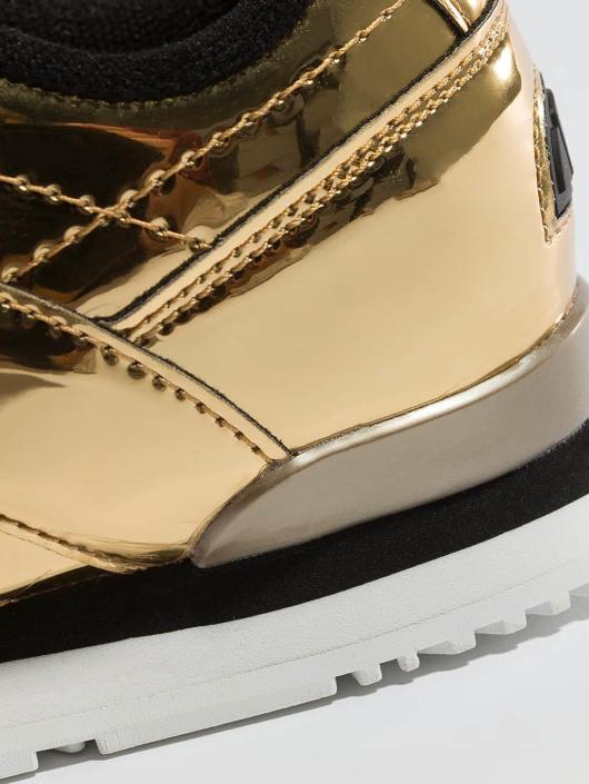 Ellesse Sneaker Heritage City Runner Metallic Runner oro