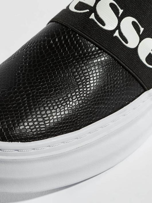 Ellesse Sneakers Heritage Panforte Vulcanised czarny