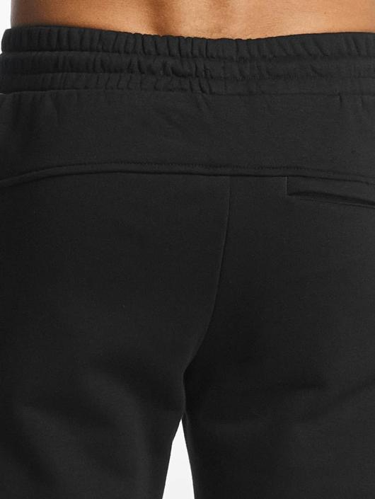 Ellesse Spodnie do joggingu Sport Ascent LBF czarny