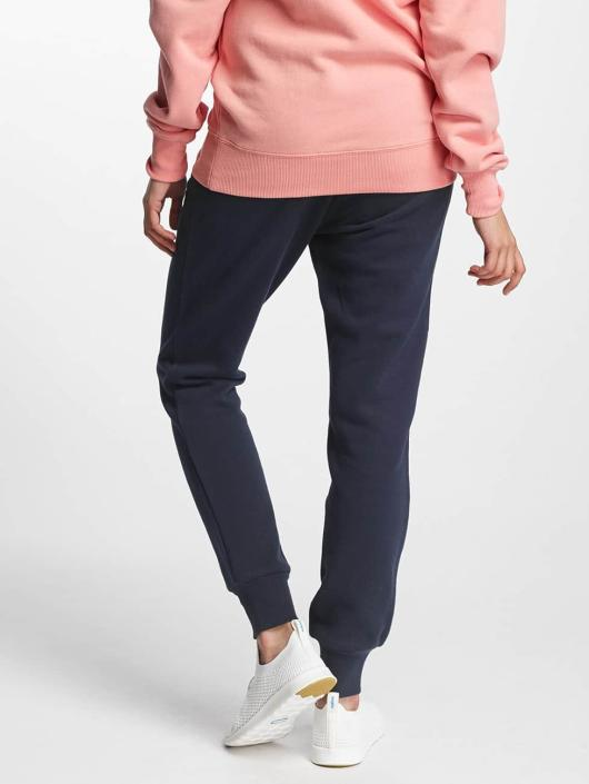 Ellesse Spodnie do joggingu Sanatra niebieski