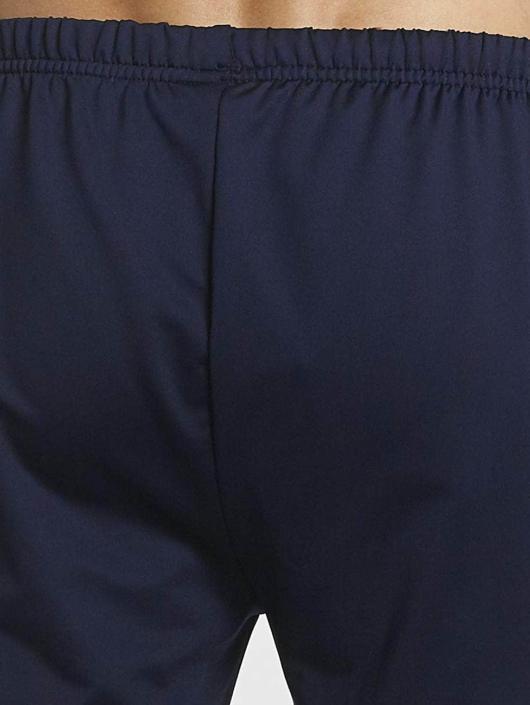 Ellesse Spodnie do joggingu Black Run niebieski