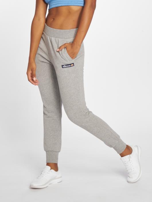 Ellesse Spodnie do joggingu Sanatra szary