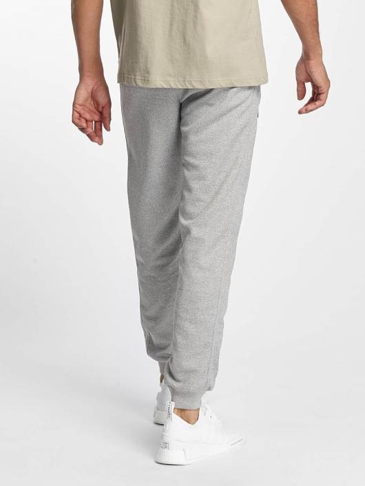 Ellesse Spodnie do joggingu Sport Forza Poly Elast Zip szary