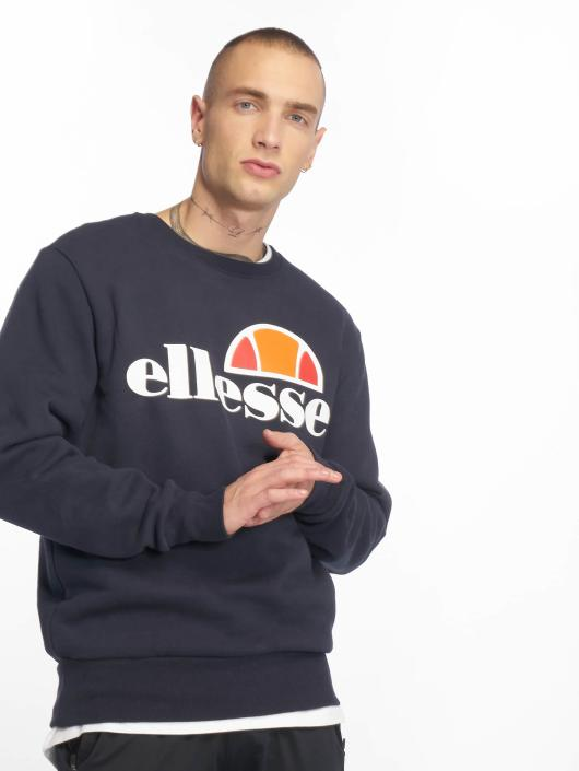 333210 Ellesse Bleu Pull Sweat amp; Homme Succiso YYqWH8