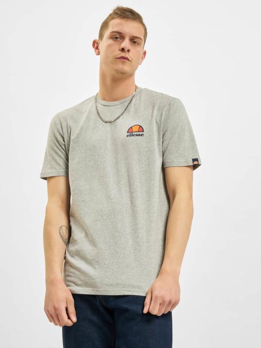 Ellesse T-Shirt Canaletto grau