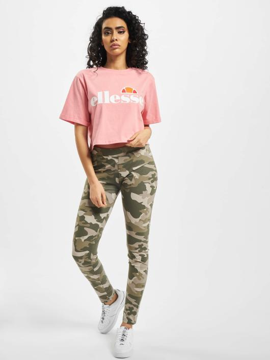 Ellesse T-Shirt Alberta rosa