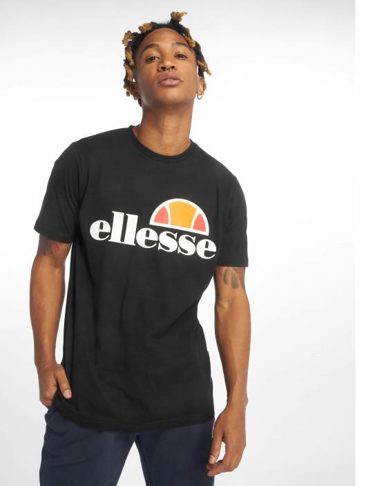 Ellesse T-Shirt Prado schwarz